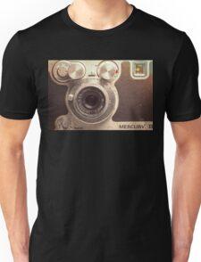 Universal Mercury II Camera - 3 Unisex T-Shirt