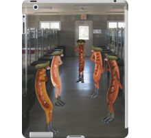 Army brats iPad Case/Skin