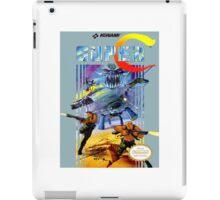 SuperC iPad Case/Skin