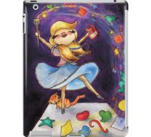 Collage Magic iPad Case/Skin
