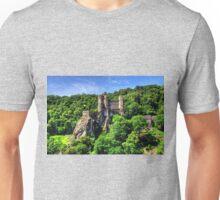 Burg Rheinstein Unisex T-Shirt