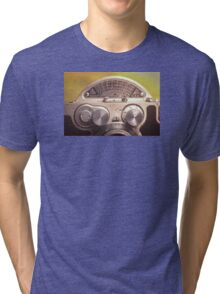 Universal Mercury II Camera - 4 Tri-blend T-Shirt