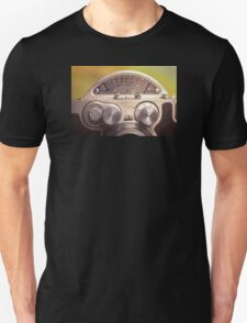 Universal Mercury II Camera - 4 Unisex T-Shirt