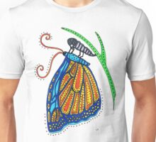 Butterfly Rebirth Unisex T-Shirt