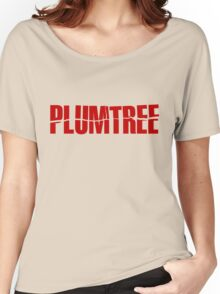 Plumtree and plum Tree Women's Relaxed Fit T-Shirt