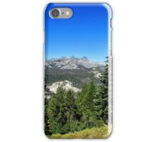 Eastern Sierras iPhone Case/Skin