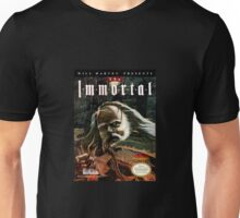 The Immortal Unisex T-Shirt
