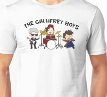 The Gallifrey Boys Unisex T-Shirt