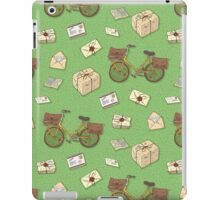 Mail Delivery iPad Case/Skin