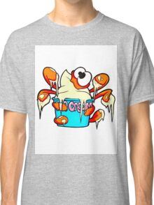 Squiddly Diddly Doo Classic T-Shirt