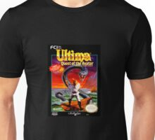 Ultima: Quest of the Avatar Unisex T-Shirt