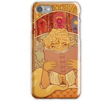 Tarot: Agatha Mitra iPhone Case/Skin
