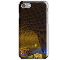 Seville - Metropol Parasol iPhone Case/Skin