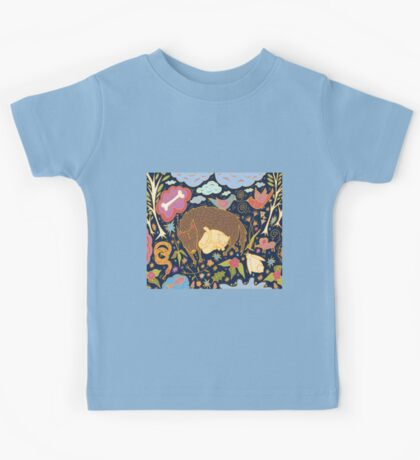 Forest Slumber Kids Clothes