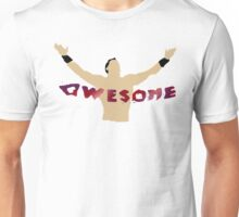 AWESOME | The Miz Unisex T-Shirt