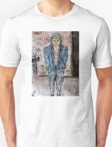 Steve Fashion T-Shirt