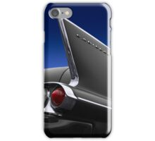 Cadillac Tail Fin iPhone Case/Skin