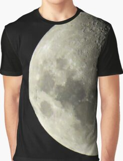 Dark side of the moon Graphic T-Shirt