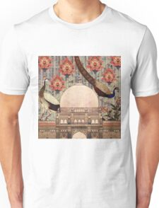 mughal monument Unisex T-Shirt
