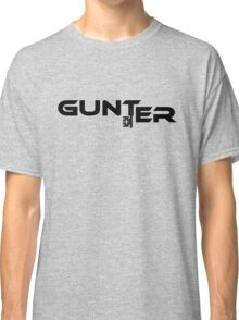 Ready Player One Gunter 2 Classic T-Shirt
