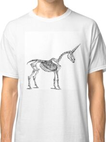 Deathly Magic Classic T-Shirt