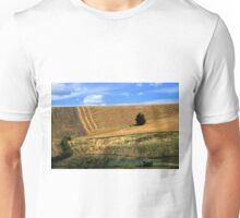 Hills in the Marche Unisex T-Shirt