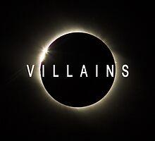 Villains by AinyRena