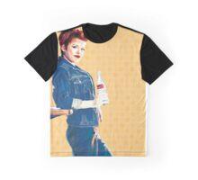 Nozz-a-La Classic Graphic T-Shirt