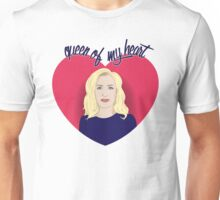 Queen of my Heart Unisex T-Shirt