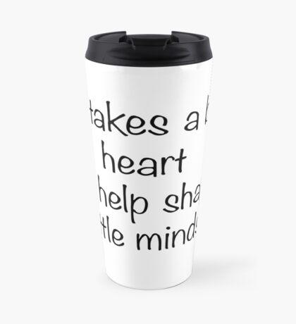 teacher gift Travel Mug