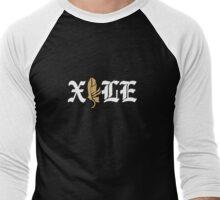 XILE Season 1 Men's Baseball ¾ T-Shirt