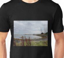 Groomsport In September Unisex T-Shirt