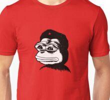 Pepe Guevara Sad Frog Meme Unisex T-Shirt