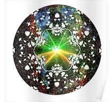Psychedelicious Truffles Poster