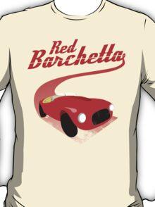 Red Barchetta T-Shirt