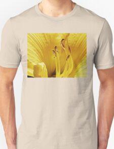 Dainty Day Fairy Footwear Unisex T-Shirt