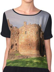 Dirleton Castle Chiffon Top