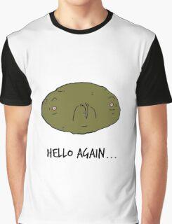 Clarence Big Lez Show Graphic T-Shirt