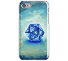D20 Die / Dice iPhone Case/Skin