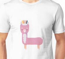 Llama Drama Unisex T-Shirt