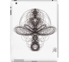 insect? iPad Case/Skin