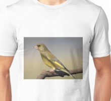 Greenfinch Unisex T-Shirt