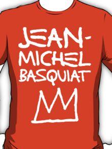 JMB Crown T-Shirt