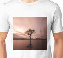 Milarrochy Bay Sunset Unisex T-Shirt