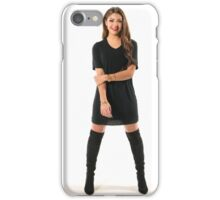 Andrea Russett  iPhone Case/Skin