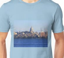 Madison Wisconsin Unisex T-Shirt