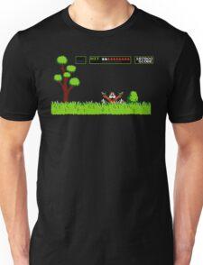 NES duck hunt dog game Unisex T-Shirt