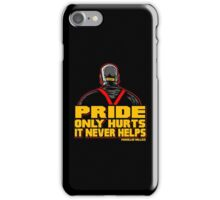 The Kingpin iPhone Case/Skin