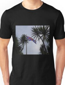Flying The Flag Unisex T-Shirt