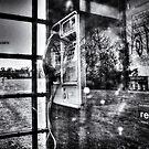 Phone Home by Nigel Bangert